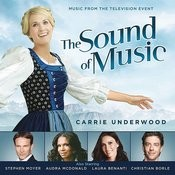 The Sound Of Music (Music From The Television Special) Songs