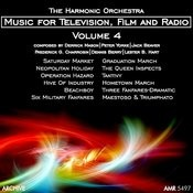 Music For Television, Film And Radio, Vol. 4 Songs