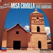 Ramirez: Missa Criolla; Navidad Nuestra; Navidad en Verano Songs