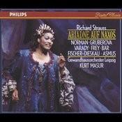 Strauss, R.: Ariadne auf Naxos Songs