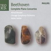Beethoven: Complete Piano Concertos Songs