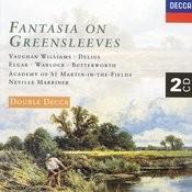 Fantasia on Greensleeves Songs