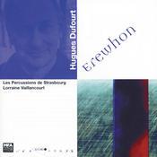 H. Dufourt - Erewhon Songs