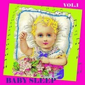 Baby Sleep, Vol. 1 Songs