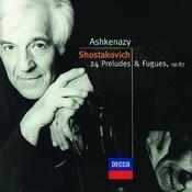 Shostakovich: 24 Preludes & Fugues, Op.87 (2 Cds) Songs