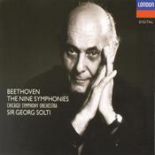 Beethoven: The Nine Symphonies Songs