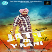 Jatt Di Yaari Songs