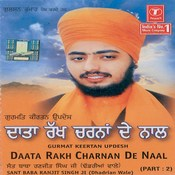 Daata Rakh Charnan De Naal-Part-2 Songs