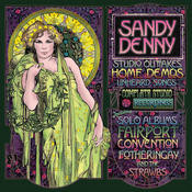 Sandy Denny Complete Edition Songs