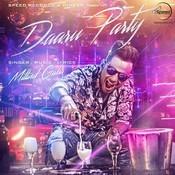krege daru party song