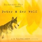Peter und der Wolf Songs