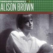 Vanguard Visionaries: Alison Brown Songs