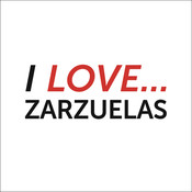 I Love Zarzuelas Songs