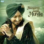 Hazaarey Wala Munda Song