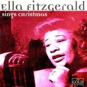 Ella Fitzgerald Sings Christmas Songs