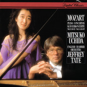 Mozart: Piano Concertos Nos. 13 & 14 Songs