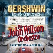 Gershwin in Hollywood (Live) Songs