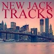 New Jack Beats, Vol. 8 Songs