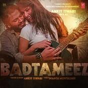 Badtameez Song