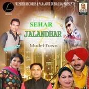 Sehar Jalandhar Songs