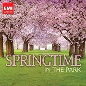 Springtime In The Park Songs