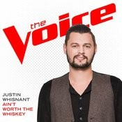 Ain't Worth The Whiskey (The Voice Performance) Songs