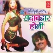 Sadabahaar Holi Bhojpuri Abeer Songs