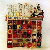 The Birds, The Bees, & The Monkees Songs