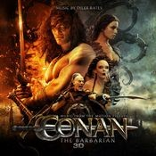 Conan The Barbarian 3D (Music From The Motion Picture) Songs