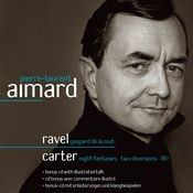 Ravel & Carter : Piano Works Songs
