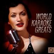 World Karaoke Greats Songs