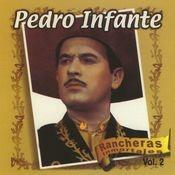 Rancheras Inmortales Vol. 2 Songs