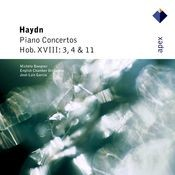 Haydn : Piano Concertos Nos 3, 4 & 11 (-  Apex) Songs