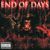 End Of Days Songs