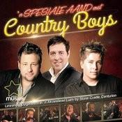 'n Spesiale Aand Met Country Boys Songs