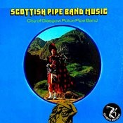 Scottish Pipe Band Music Songs