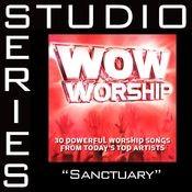Sanctuary [Studio Series Performance Track] Songs