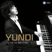Live in Beijing Songs