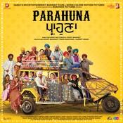 Parahuna Songs