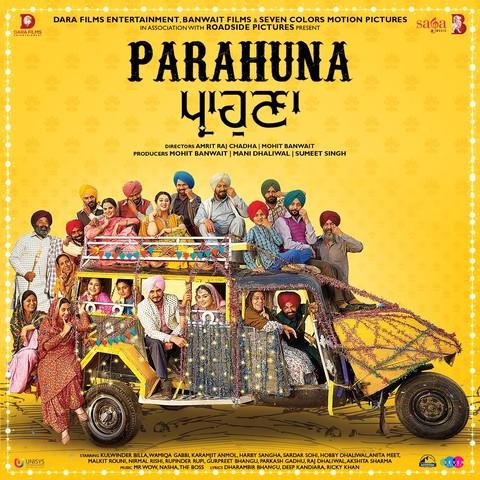 Punjabi movie parahuna full download