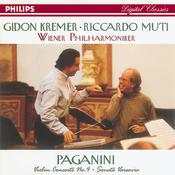Paganini: Violin Concerto No.4/Suonata Varsavia Songs