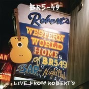 Live From Robert's Songs