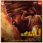 Koodi Kanavil MP3 Song Download- KGF Chapter 1 (Tamil) Koodi