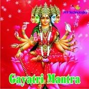 Gayatri Mantra Song Song