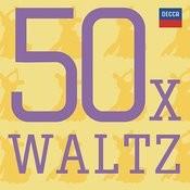 50 X Waltz Songs