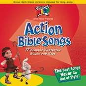 Action Bible Songs Songs