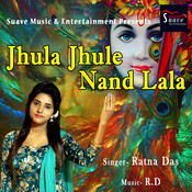 Jhula Jhule Nandlala Song