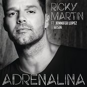 Adrenalina (Spanglish Version) Songs