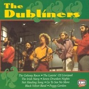 An Hour With The Dubliners Songs