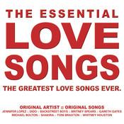 The Esssential Love Songs Songs